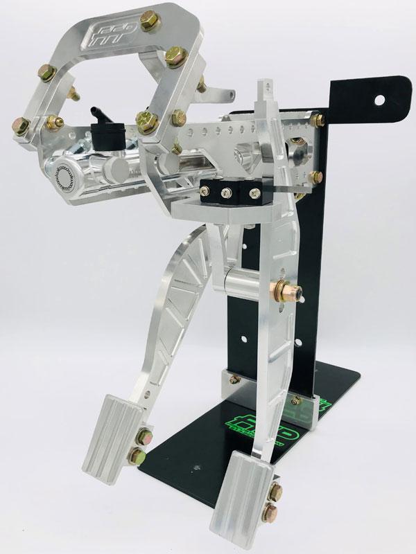 94-04 Mustang Pedal Assembly - Brake & Throttle