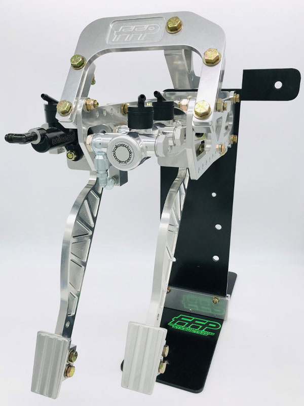94-04 Mustang Pedal Assembly with Brake and Clutch
