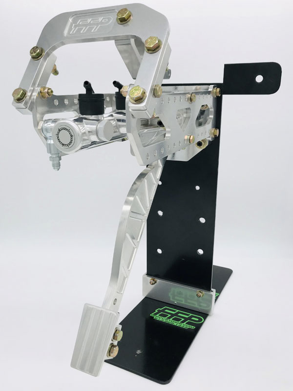 Pedal Assembly with Brake Only - 94-04 Mustang